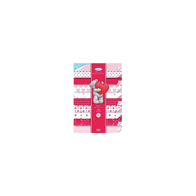 A5 Double Sided Paper Pack (30pk) Valentines