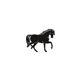 Marianne D Craftable Horse CR1297 (New 01-15)