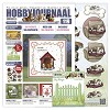 Hobbyjournaal 119 - SET ADD10024