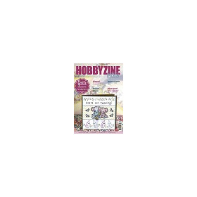 Hobbyzine Plus 4