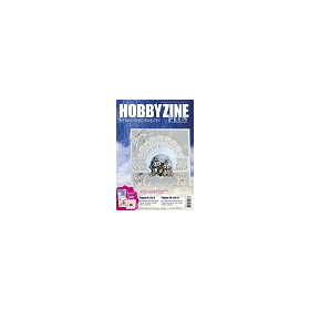 Hobbyzine Plus 3