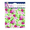 Decoupage Paper Sheets (6pcs) - Simply Floral