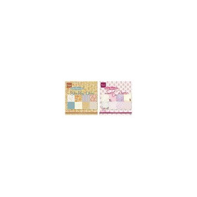 Marianne D Paper pad set (New 02-15)