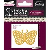 Die`sire Classigues Spring/summer Dies - Ornate Butterfly