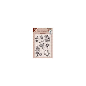 Joy Crafts stempel - Roses