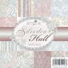 Wild Rose Studio's 6x6 Paper Pack Silverton Hall a 36 VL PP045