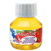 Collall AquaTint - vloeibare waterverf pastelgeel 50ml COLAQ05035
