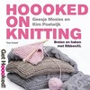 Kosmos Boek Hoooked on Knitting (NL) Mosies
