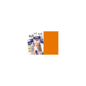 1 TB (1 TB) Dacta color - plakkaatverf oranje 250 ML