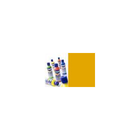 1 FL (1 FL) Top-deco - acrylverf okergeel 80 ML