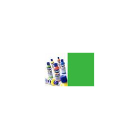 1 FL (1 FL) Top-deco - acrylverf grasgroen 80 ML