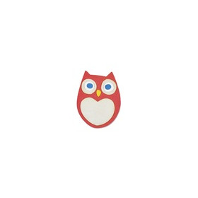 Sizzix Thinlits Die Set 9PK Little Owl 660813 Craft Asylum ( 1-15 )