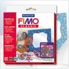 1 ST (1 ST) Fimo workshop boxset geometrics