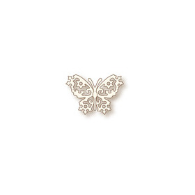 Wild Rose Studio's Specialty die - Little frosted butterfly SD054