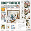 Hobbyjournaal 125 - SET ADD10035