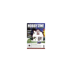 Hobbyzine Plus 7