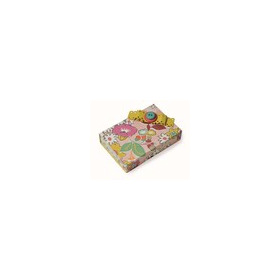 Sizzix® Thinlits™ Plus Die Set - Box, Matchbox 660843 Let's Party  (new 09-15)
