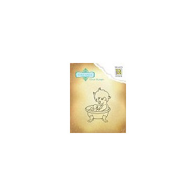 Nellies Choice Clearstempel - Vintasia Sweet Home VINS001
