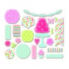 Sizzix® Thinlits™ Die Set 23PK - Lanterns by Brenda Walton™ 660692 Favorite Things  (new 10-15)
