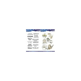Winter Wonderland Stempel set