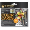 Chameleon Color Card Zen