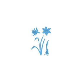 Marianne D Creatable Tiny`s Narcissus LR0399 (New 02-16)