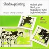 Shadowpainting boek - hollands glorie (NL) LL9983