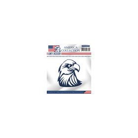 Die - Amy Design - America Collection - Eagle