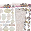 3D SET - Yvonne Creations - Celebrations - Minis & Labels