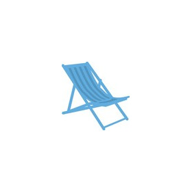Marianne D Creatable Deck chair LR0423 (New 06-16)