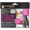 Chameleon Color Card - zoetigheden