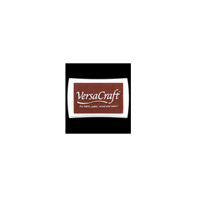 Versacraft Inkpad Chocolate