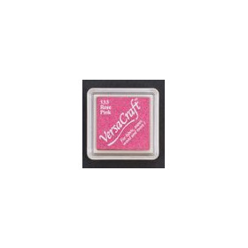 Versacraft Inkpad small Rose Pink