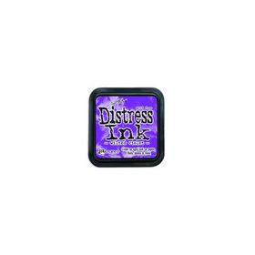 Ranger Distress Inks pad - wilted violet TIM43263 Tim Holtz