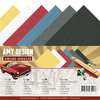 Linnenpakket - A5 - Amy Design - Vintage Vehicles