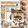 Hobbyjournaal 146 - SET ADD10107