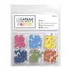 Brads (60pcs) - Capsule Collection - Elements Pigment