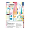 A4 Ultimate Die-cut & Paper Pack (48pk) - Capsule Collection - Element