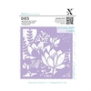 Dies (2pcs) - Lillies