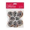 White Pine Cones (8pcs) - Large