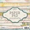 Studio Light Paper pad 36 vel 12 designs nr 48 PPSL48 15x15cm (05-17)