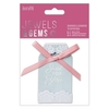Embellished Topper - Just For You - Jewels & Gems