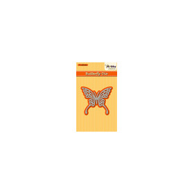Hobby solutions Die Cut Butterfly-2