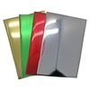A5 Laminated Sketchbook Foil Bundle Of 4 Assorted