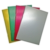 A5 Laminated Sketchbook Glitter Bundle Of 4 Assorted