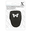 Cut & Emboss Punch - Small - Butterfly