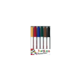 1 PT (1 PT) Colorall glitter blauw 150ml/95g