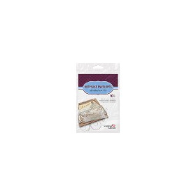 Keepsake Envelopes � Assorted � Permanent