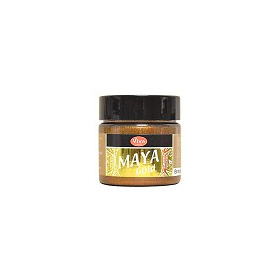 Maya Gold 45ml Bronze