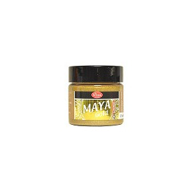 Maya Gold 45ml Champagner